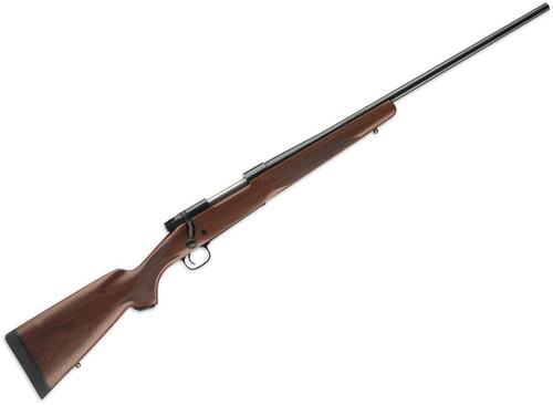 "Winchester M70 Sporter Bolt Action Rifle - 30-06 Sprg, 24"", Sporter Contour, Grade I Black Walnut Stock, 5rds, M.O.A Trigger System,  PRE-64 Style Controlled Round Feed w/ Claw Extractor?>"