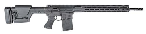 "Savage Arms MSR10 Long-Range Semi Auto Rifle - 308, 20"", 1:10"" 5R Right-hand, Custom Forged Receivers, Free-Float M-LOK Handguard, Two-Stage Trigger, Magpul PRS Stock, Side Charging Handle?>"