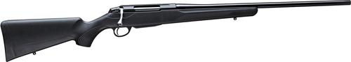 "Tikka T3X Lite Bolt Action Rifle - 308 Win, 22.4"", 1-11 Twist, Blued, Black Modular Synthetic Stock, Standard Trigger, 3rds, No Sights?>"