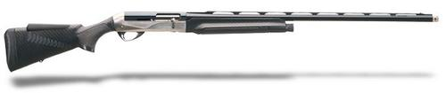 "Benelli Super Sport Semi-Auto Shotgun - 12Ga, 3"", 30"", Blued, Carbon Fiber Finish Stock w/ComforTech, 4rds, Red-Bar Front & Metal Mid-Bead Sights, Crio Extended Chrome Choke (C,IC,M,IM,F)?>"