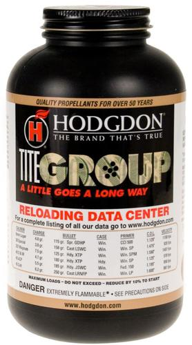Hodgdon Smokeless Shotgun & Pistol Powder - TiteGroup, 1 lb?>