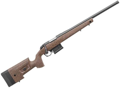 "Bergara B-14 HMR Bolt Action Rifle - 6.5 Creedmoor, 22"", 5/8""x24 Threaded, Molded Mini Chassis w/ Adjustable Comb?>"