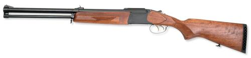 "Baikal MP-94MP Break Action Combo Gun - 22LR/410 Bore, 23.5"", Wood Stock?>"