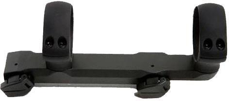Blaser Accessories, Optics & Scope Mounts - Saddle Scope Mount QD, 30mm Low Rings, For Blaser R8/R93?>