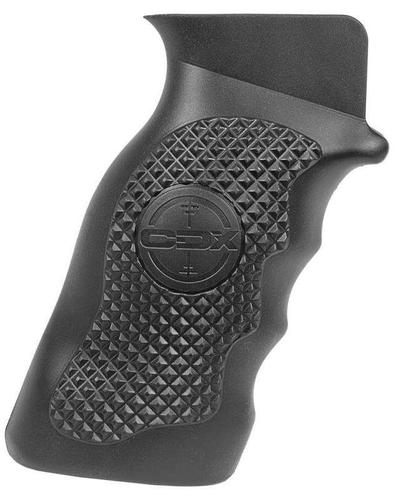 Cadex Defence Rifle Accessories - Modular Chassis Grip, Black?>