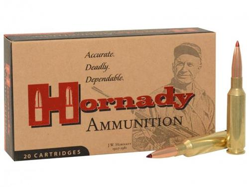 Hornady Match Rifle Ammo - 6.5 Creedmoor, 140Gr, ELD Match, 20rds Box?>
