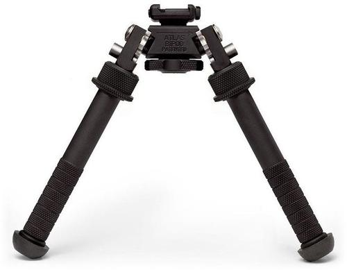 B&T Industries Atlas Bipods - BT10, Model V8, Two Screw Clamp Assembly, Mounts Directly to Any 1913 Style Picatinny Rail?>