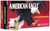 Federal American Eagle Handgun Ammo - 40 S&W, 180Gr, FMJ, 50rds Box?>