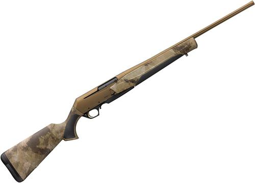 "Browning BAR MK III Hell's Canyon Speed Semi-Auto Rifle - 308 Win, 22"", Hammer Forged, Burnt Bronze Cerakote, Composite Stock, 4rds?>"