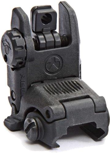 Magpul Sights - MBUS, Rear, Gen 2, Black?>