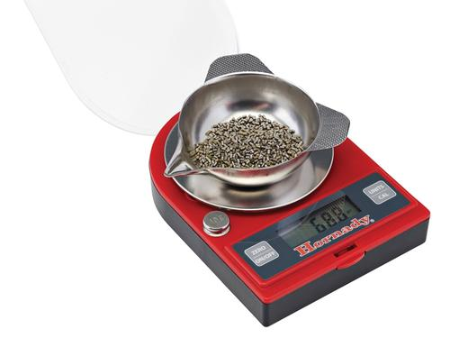 Hornady Metallic Reloading, Tools & Gauges, Scales & Accessories - G2-1500 Grain Electronic Scale, 1500Gr Capacity, 2xAAA?>