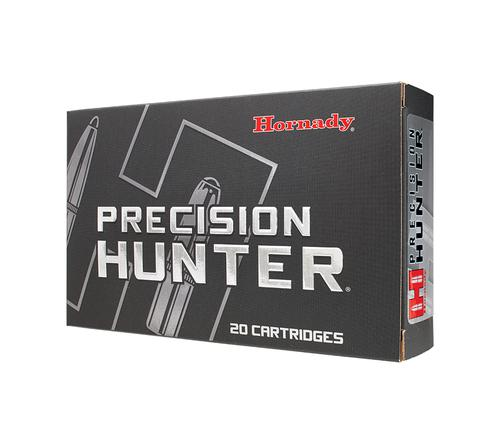 Hornady Precision Hunter Rifle Ammo - 270 Win, 145Gr, ELD-X, 20rds Box?>