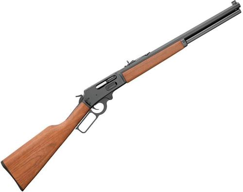 "Marlin Model 1895CBA Cowboy Lever Action Rifle - 45-70 Govt, 18.5"", Blued, American Black Walnut Stock w/ Straight Grip, 6rds, Semi-Buckhorn Rear Sight, Carbine Front Sight, Tapered Octagon Barrel?>"