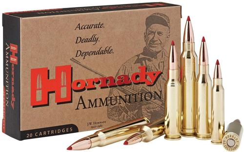 Hornady Match Rifle Ammo - 6.5 Creedmoor, 147Gr, ELD Match, 200rds Case?>