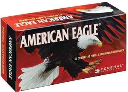 Federal American Eagle Handgun Ammo - 38 Special, 130Gr, Full Metal Jacket, 1000rds Case, 890fps?>