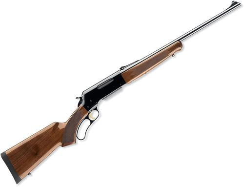 "Browning BLR Lightweight w/Pistol Grip Lever Action Rifle - 7mm-08 Rem, 20"", Gloss Finish, 4rds?>"