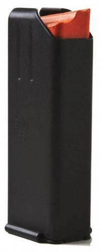 ASC LAR-15 Pistol Magazines - 9mm, 10rds, Orange Follower, Stainless Steel, Fits IWI X95 9mm?>