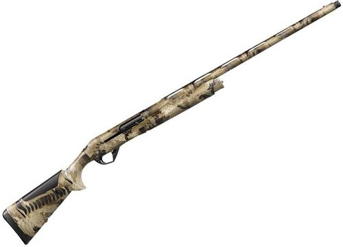 "Benelli Super Black Eagle III Semi-Auto Shotgun - 12Ga, 3.5"", 28"", Vented Rib, Gore Optifade Marsh Camo, Synthetic Stock w/ComforTech 3, 3rds, Red-Bar Front & Metal Mid-Bead Rear Sights, Crio Chokes (IC,M)?>"