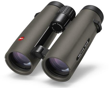 Leica Sport Optics, Noctovid Binoculars - Noctivid 10x42mm, Nitrogen Purged, Waterproof, Schott HT Lenses, AquaDura Coating, Olive Green, 30.33 oz?>