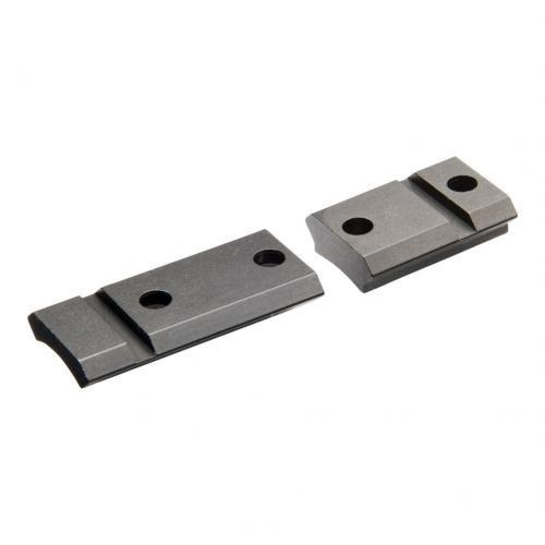 Nikon Sport Optics Accessories, Riflescope Accessories - S-Series Scope Mount Bases, Aluminum, For S-Series Rings, Marlin 336/395/444/1893/1894/1895?>