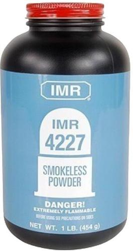 IMR Smokeless Pistol & Shotgun Powders - IMR 4227, 1 lb?>