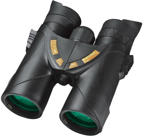 Steiner Hunting Binoculars, Nighthunter XP Series - 8x42mm, Fast-Close-Focus, High Definition, Waterproof Submersion to 10 ft, Steiner Nano Protection?>