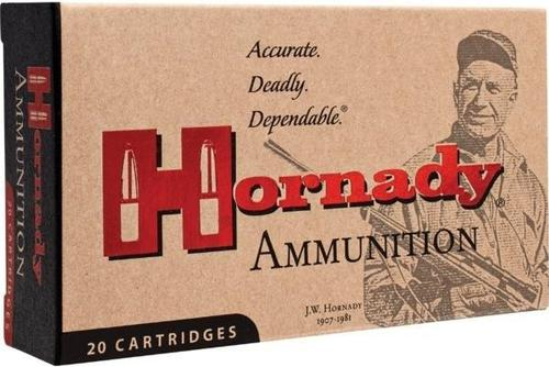 Hornady Custom Rifle Ammo - 358 Win, 200Gr, SP, 200rds Case?>