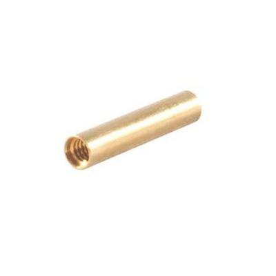 J. Dewey Parts & Accessories, Adapters - Converts J. Dewey .22 Caliber Rods (8/36 Male Threads) to Accept Standard Brushes (8/32 Male Threads), 8/36 Female to 8/32 Female?>
