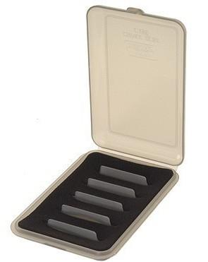 MTM Case-Gard Choke Tube Cases, CT6 - Holds 6 Extended, Clear Smoke?>