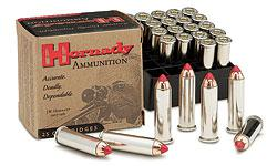 Hornady LEVERevolution Rifle Ammo - 357 Mag, 140Gr, FTX LEVERevolution, 25rds Box?>