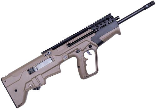 "IWI Tavor 7 Semi-Automatic Rifle - 308 Win, 20"", 4 RH Grooves, 1:12"", FDE Polymer Stock, Fully Ambidextrous, M-LOK Forend, Side Picatinny Rails, 5rds?>"