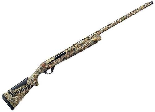 "Benelli Super Black Eagle III Semi-Auto Shotgun - 12Ga, 3.5"", 28"", Vented Rib, Realtree Max-5 Camo, Synthetic Stock w/ComforTech, 3rds, Red-Bar Front & Metal Mid-Bead Sights, Crio Chokes (C,IM,F)Extended(IC,M)?>"