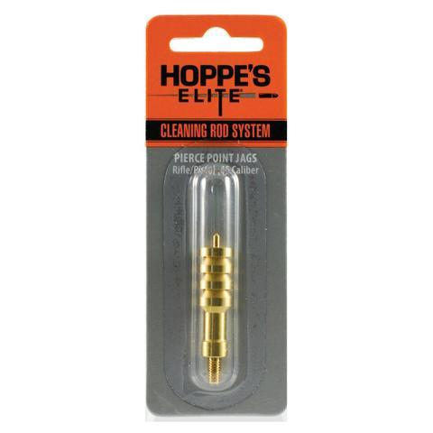 Hoppe's Elite - .45 Caliber, Pierce Point Jags?>