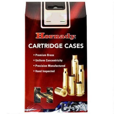 Hornady Unprimed Cases - 6mm Creedmoor, 50ct Box?>