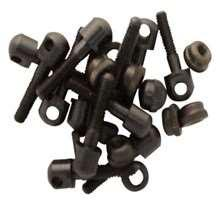 "GrovTec GT GrovTec Parts, GT Bulk Sling Swivel Studs - Machine Screw Swivel Studs & Nuts, 7/8"", Each?>"