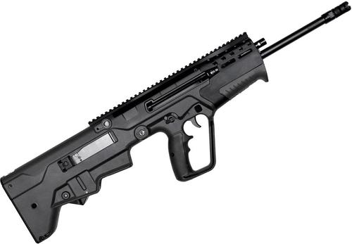 "IWI Tavor 7 Semi-Automatic Rifle - 308 Win, 20"", 4 RH Grooves, 1:12"", Black Polymer Stock, Fully Ambidextrous, M-LOK Forend, Side Picatinny Rails, 5rds?>"