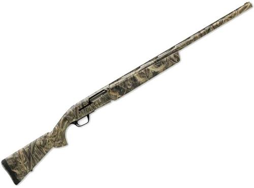 "Browning Maxus Realtree Max-5 Semi-Auto Shotgun - 12Ga, 3-1/2"", 28"", Vented Rib, Chrome Plated Chamber, Realtree Max-5, Aluminum Alloy Receiver, Dura-Touch Composite Stock, 4rds, Fiber Optic Front Sight, Invector-Plus Flush (F,M,IC)?>"