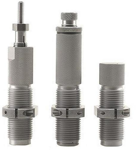 Hornady Metallic Reloading, Custom Grade Dies - 10mm/40 S&W (.400), Series II, 3-Die Set?>