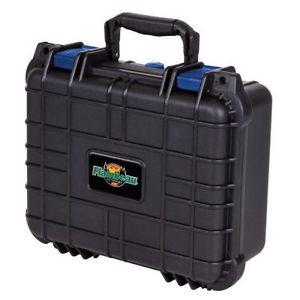 "Flambeau Tactical, Weapon Storage, Hand Gun - HD Case Small 12"" Pistol Case, 12""L x 9""W x 5""H?>"