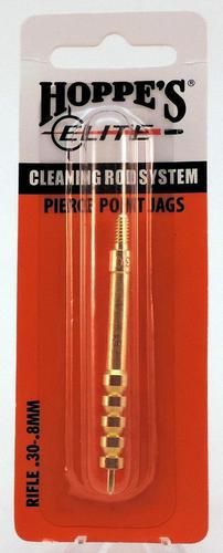 Hoppe's Elite - .30 Caliber, Pierce Point Jags?>