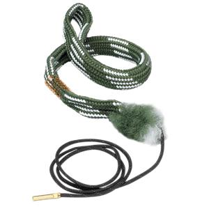Hoppe's No.9 Quick Clean, The BoreSnake - Rifles, .25, 6.5mm, .264 Caliber?>