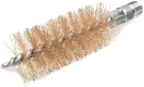 Hoppe's No.9 Cleaning Accessories, Phosphor Bronze Brushes - Rifle, .270 Caliber/7mm?>