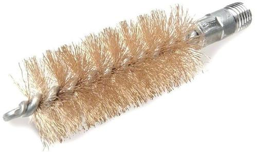 Hoppe's No.9 Cleaning Accessories, Nylon Brushes - Rifle, .270 Caliber/7mm?>
