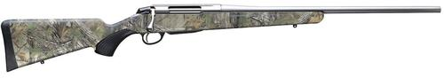 T3x Camo Stainless Bolt-Action Rifle?>