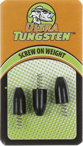 Bullet Weight With Screw 1/4 oz. - 3/PK?>