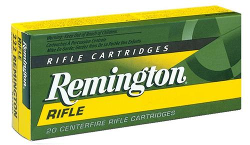 High Performance Rifle .22-250 REM cal Ammunition - 55 gr - 20/Box?>