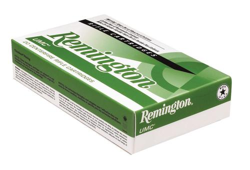 UMC Rifle .22-250 REM cal Ammunition - 50 gr - 20/Box?>