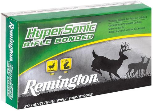 HYPERSONIC RIFLE 30-06 SPRG 180 GR BONDE?>