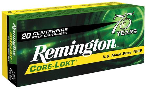 Core-Lokt .30-30 WIN cal Ammunition - 15 gr - 20/Box?>