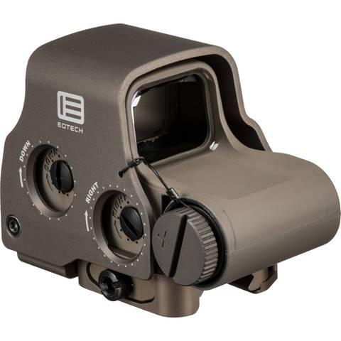 EOTECH EXPS3 TAN SIGHT 68 MOA?>